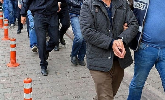 48 suspects arrested over FETO links in Turkey
