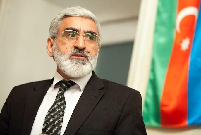 """Mirmahmud Mirəlioğlu Leyla Yunus haqda sərt DANIŞDI - """"Erməni gəlini"""""""