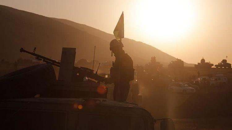 """""""داعش"""" في العراق.. تهديد خفي بإمكانات محدودة"""