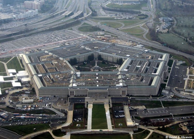 Russia's doctrine is challenge to US nuclear deterrent - Pentagon