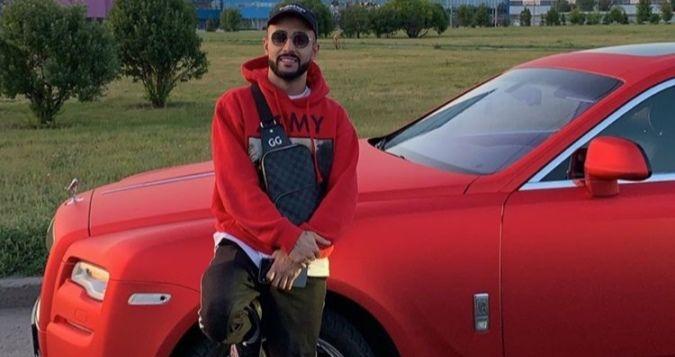 Азербайджанский блогер «профукал» 20 миллионов менее чем за сутки