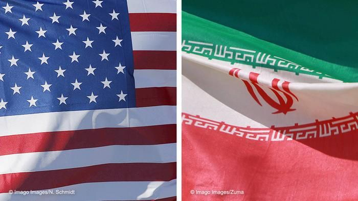 İran'da CIA operasyonu - 17 gözaltı