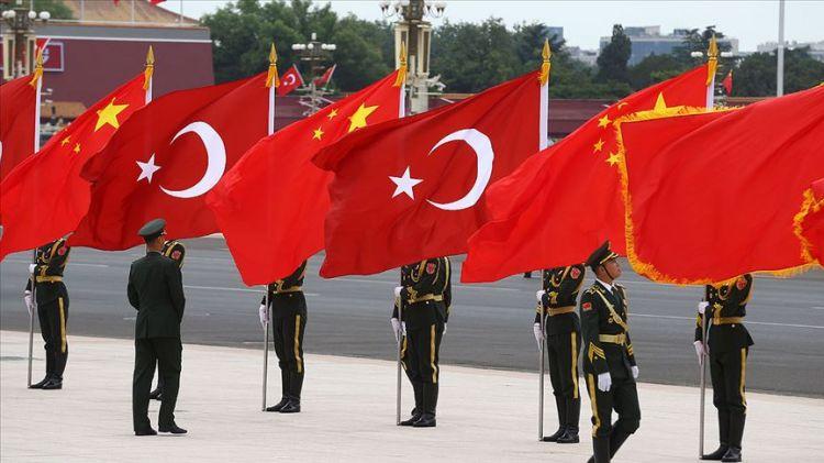 Kuşak-Yol projesi çerçevesinde Türkiye-Çin ilişkileri - Doç. Dr. Elif Nuroğlu