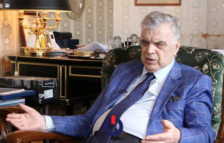 """تصريحات خاصبولاتوف حول قاره باغ: - """"كان من الواجب معاقبة الانفصاليين الأرمن"""" - الفيديو"""