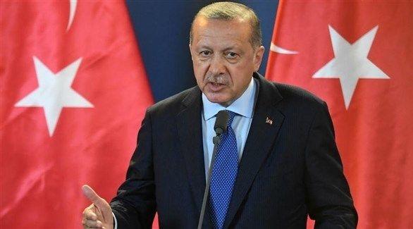 أردوغان يطلق حملة تشويه ضد الأحزاب الجديدة