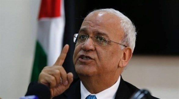 عريقات: نتجه لوضع آلية لإلغاء كافة الاتفاقيات مع إسرائيل