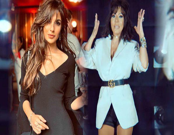 Бриллиант Дадашева прокомментировала исполнение армянской певицей песни «Вокализ»