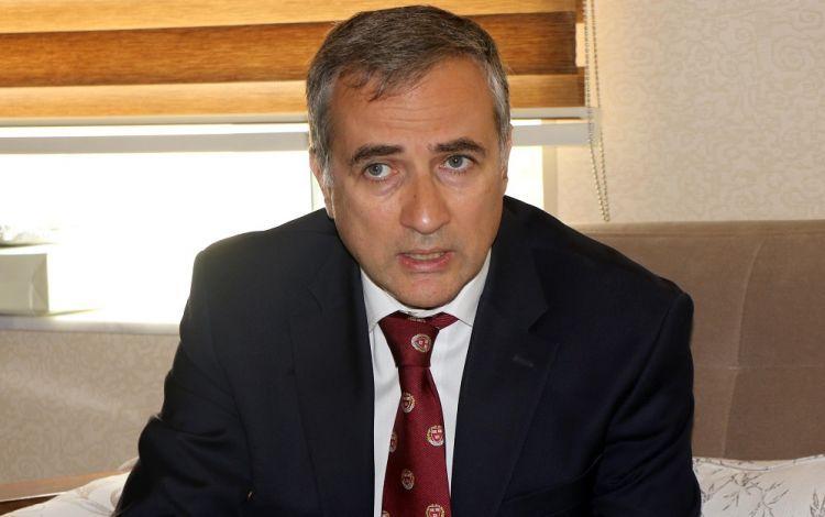 """أرمينيا تلعب دوراً نشطاً جداً في قضية  """"كيشيكتشيداغ"""" - فريد شفييف، رئيس مركز التحليل للعلاقات الدولية - حوار"""