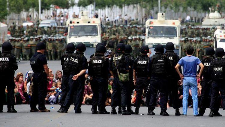 هل أفرجت الصين حقاً عن مليون من الأتراك الأويغور في معسكرات الاعتقال؟ - - رئيس المجلس الوطني التركستاني الشرقي تمورك - حوار