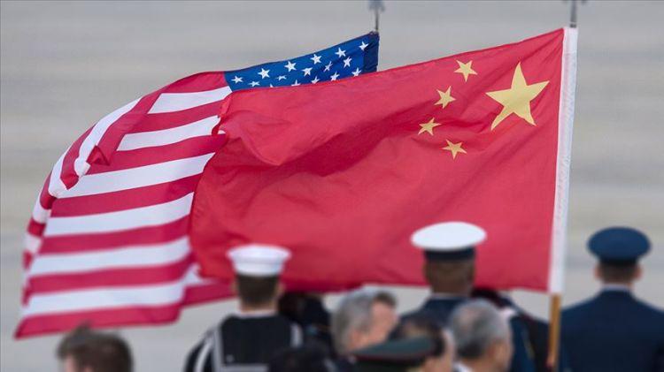 ABD'nin Çin'i çevreleme stratejisi ve küresel hegemonya