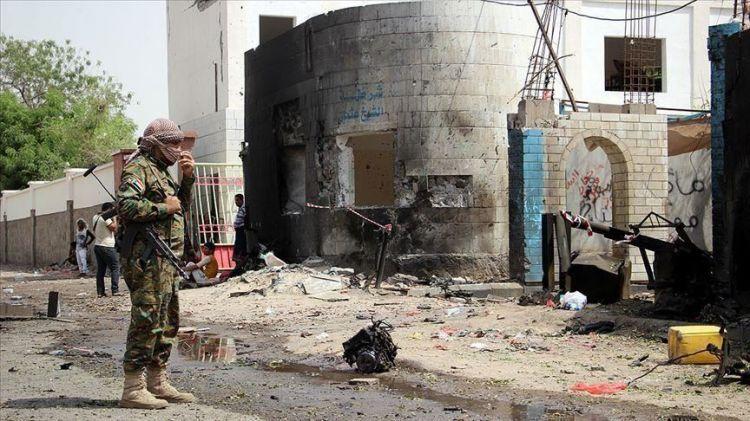 ماذا وراء الهجمات المكثفة على حلفاء الإمارات باليمن؟