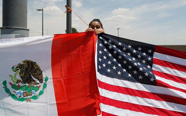 The Vital Importance of Learning to See Latinos in Trump's America