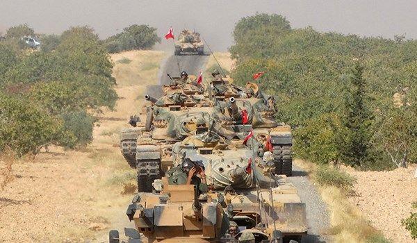 لماذا تريد تركيا شنّ عملية عسكرية شرق الفرات؟