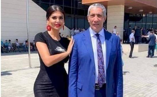 """Deputat Siyavuş Novruzov müğənni Afaq Aslanla fotosundan danışdı - """"Damla ilə də..."""""""