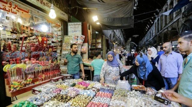 العيد في العراق.. لا «داعش» ولا احتقان طائفي