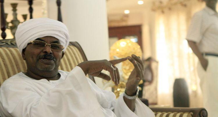 أمريكا تمنع دخول رئيس المخابرات السودانية السابق صلاح قوش إلى أراضيها
