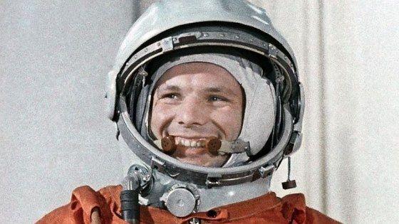 Еще одна глупость западных СМИ-Time вычеркнул Гагарина из истории покорения космоса