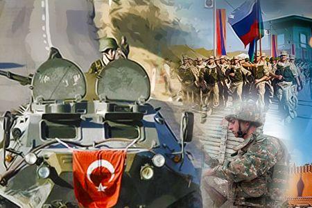 Türkiyə Naxçıvanı nəzarətə götürür