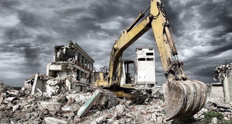 В Баку будут снесены аварийные дома (список)