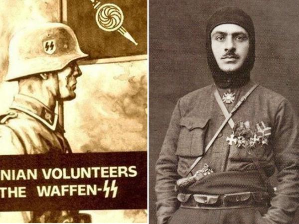 Кузнецов: пока Нжде – герой армян, будете влачить жалкое существование - ФОТО