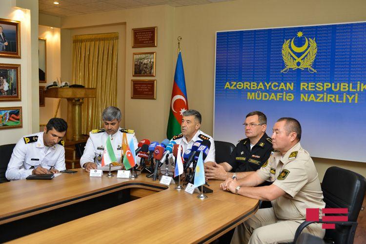 "Azerbaijani team won the ""Sea Cup-2019"" international tournament"