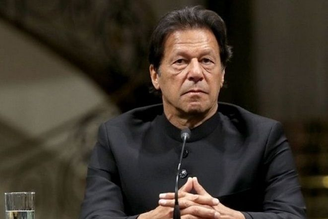 Imran Khan warns International Community over Kashmiris' persecution by India