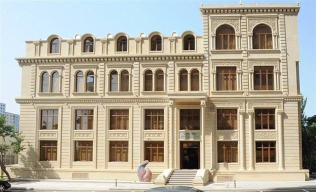 الجالية الأذربيجانية لقاره باغ الجبلية تخاطب الرؤساء المشاركين بالاحتجاج