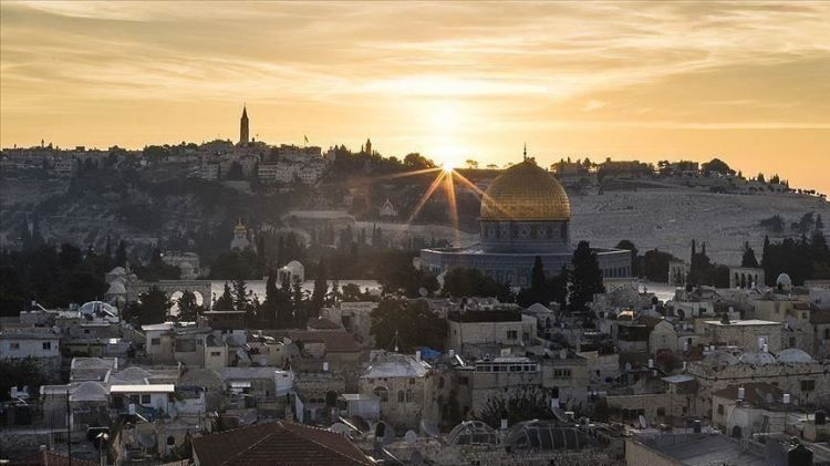 Palestine warns of 'religious war' over Aqsa's status