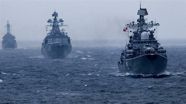 Russia, Venezuela defense chiefs sign naval pact on warship port visits