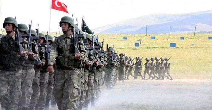 """""""Türkiyə hərbi bazası payıza kimi Azərbaycanda yerləşdirilməlidir"""""""
