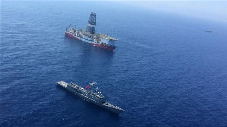 'Rusya, Türkiye ile arasını bozmamak için Kıbrıs'ın Doğu Akdeniz'deki hidrokarbon arama ihalelerine katılmamıştı' - Gökhan Güler - RÖPORTAJ