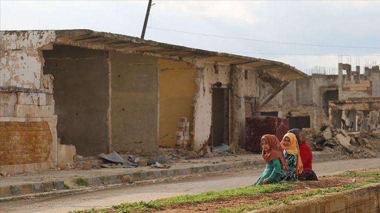 Suriye: Demografi, toponomi ve değişen sınırlar - Prof. Dr. Cengiz Tomar