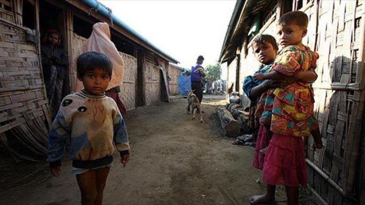 Rohingya refugee children desire to learn - UNICEF