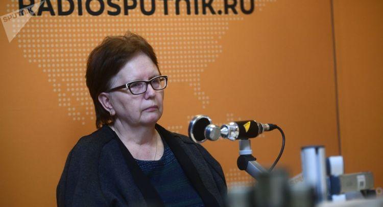 """والدة الصحفي البطل لـ""""سبوتنيك"""": ذهب إلى سوريا وأوكرانيا متحديا المخاطر"""