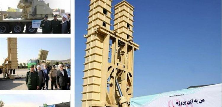 """""""منظومة صاروخية"""" إيرانية جديدة ستغيّر المعادلات.. !"""