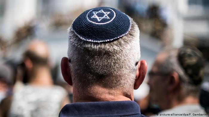 Germany's Jewish council warns against AfD's 'right-wing extremism'