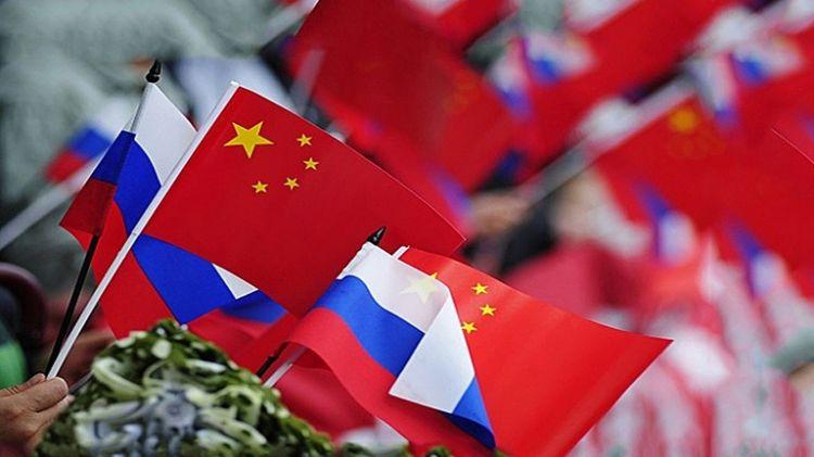 الولايات المتحدة تدفع روسيا والصين إلى إنشاء حلف عسكري