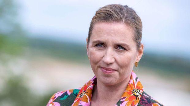 Премьер Дании исключила возможность продажи Гренландии Соединенным Штатам