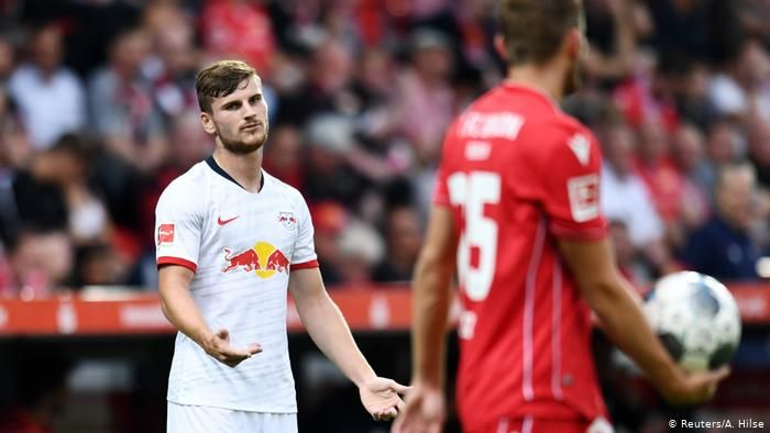 Clash of cultures in Berlin highlights choice facing the Bundesliga - Opiniong