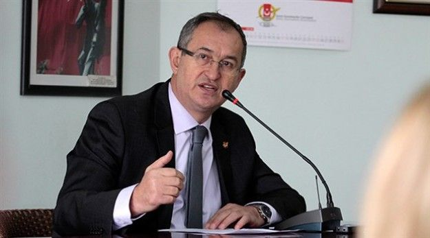 CHP millet vekili Atilla Sertel operasyonları kınadı