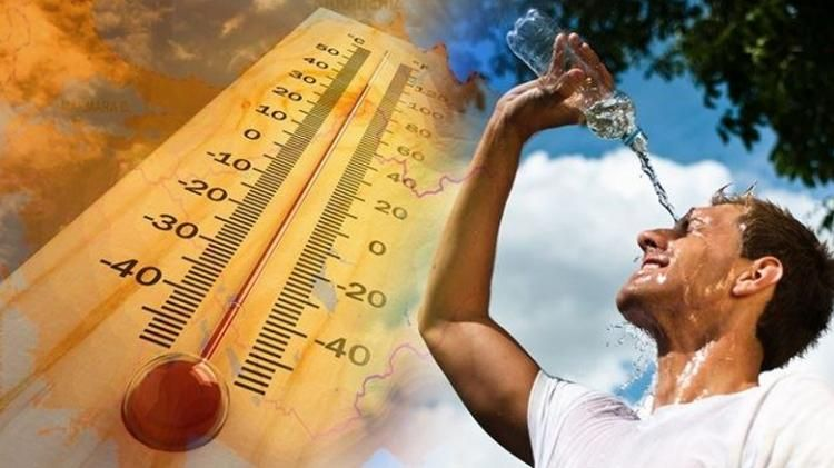 Heat to reach 39 degrees in Azerbaijan