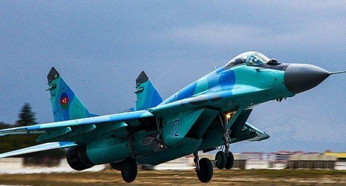 """Xəzərə düşən MiQ-29-un """"qara qutu""""su oxuna bilər, ya yox? - Hərbi ekspert"""