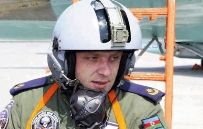 SON DƏQİQƏ: Qəzaya düşən pilotumuzun nəşi tapıldı - 26 gün sonra...