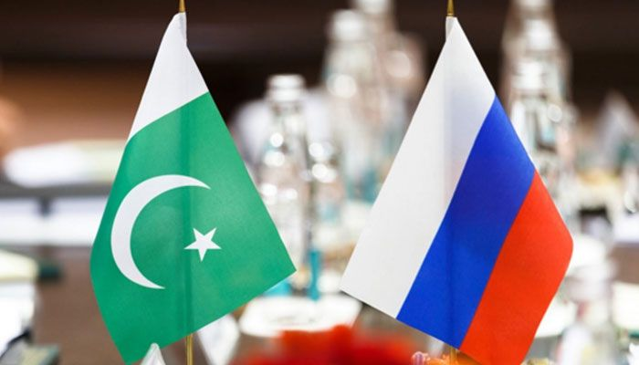 Pakistan, Russia reaffirm readiness to develop bilateral military cooperation
