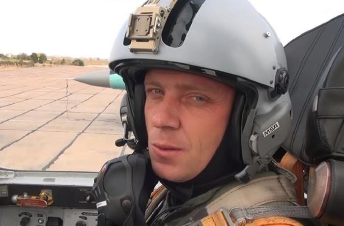 Azerbaycanlı pilotun naaşı 26 gün sonra bulundu - sıcak gelişme