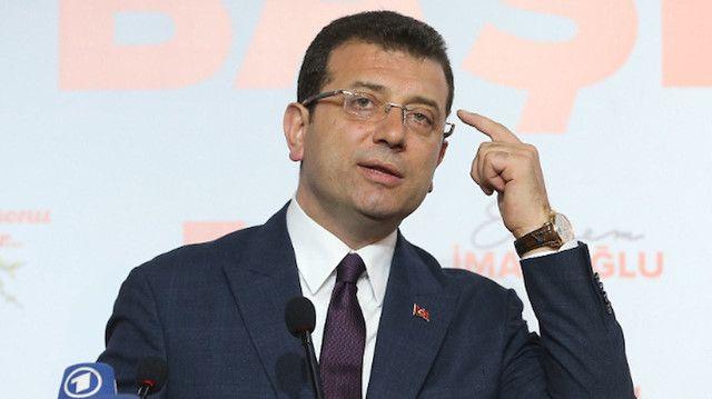 İmamoğlu kıyıma devam ediyor: - 50 gazeteci işten çıkarıldı