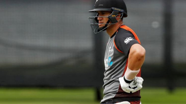 Deja vu for New Zealand as they face Sri Lanka in second testg
