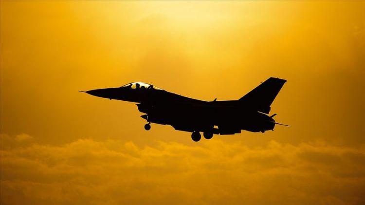 ABD Tayvan'a 8 milyar dolarlık F-16 uçağının satışını onayladı - Çin ile gerilim büyüyor