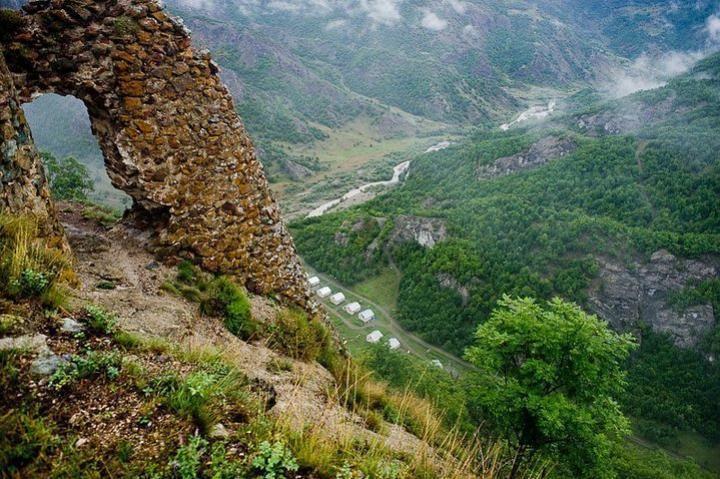 Карабахский центр лесного хозяйства будет финансироваться из бюджетаg
