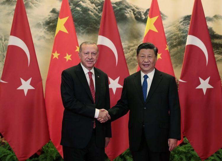 Çin'e 5 milyon ton Türk mermeri gönderildig